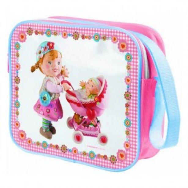 Oferta de Bolso-mochila lilou juega con su muñeca por 10,36€