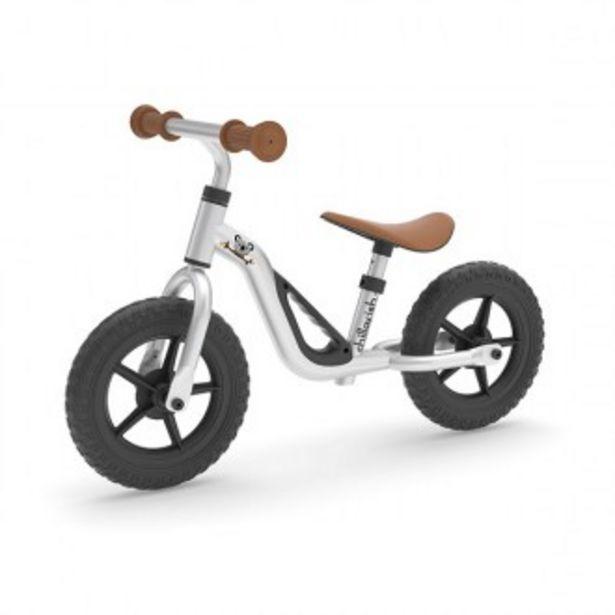 Oferta de Bicicleta charlie silver por 49,99€