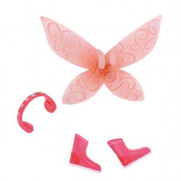 Oferta de Kruselings joy alas y accesorios por 9,99€