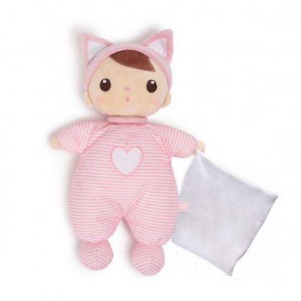 Oferta de Muñeca de trapo baby kirumy mika por 15,98€