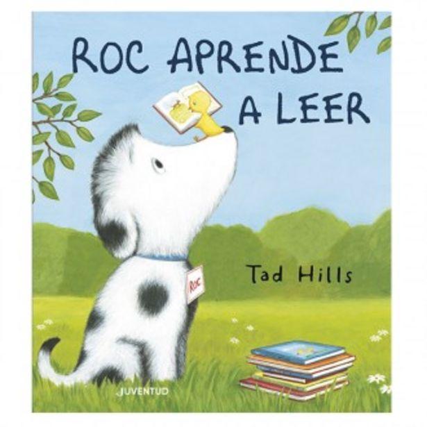 Oferta de Roc aprende a leer por 12,34€