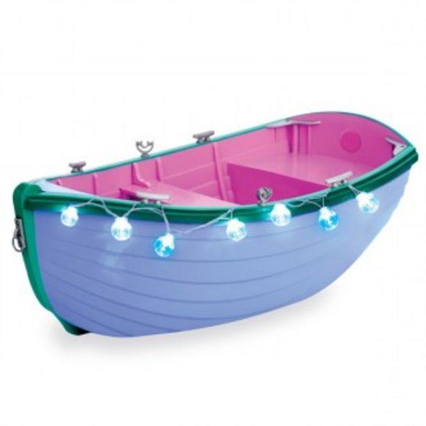 Oferta de Set barca y accesorios por 93,5€