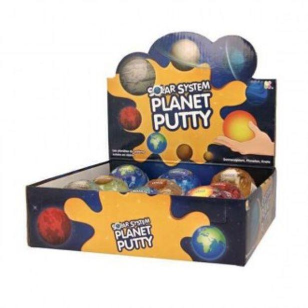 Oferta de Sistema solar modelado por 3,99€