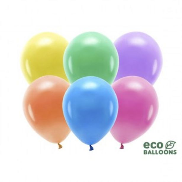 Oferta de Globos eco 100 unidades por 9,95€
