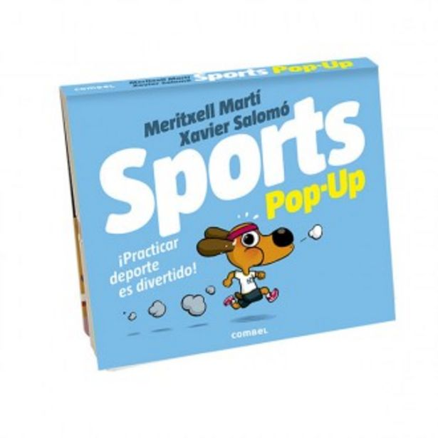 Oferta de Sports pop-up por 15,11€