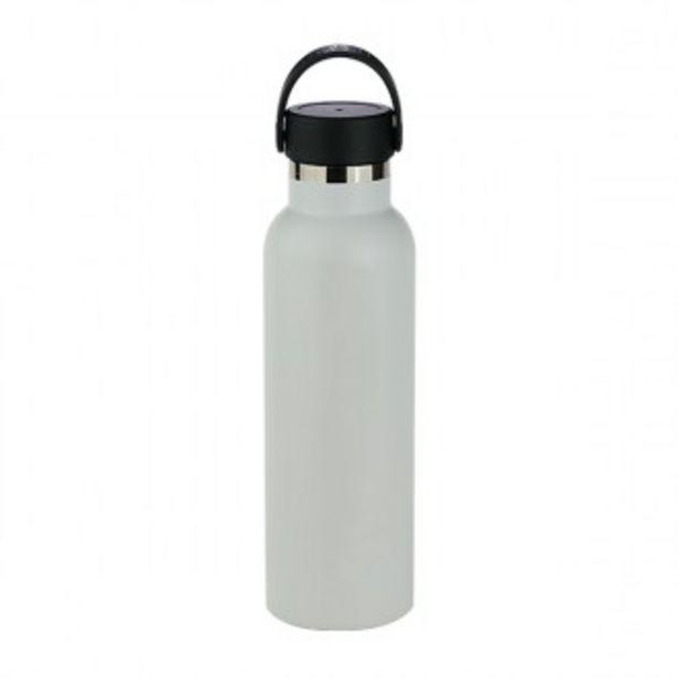 Oferta de Botella termo 600ml sport  blanco por 22,95€