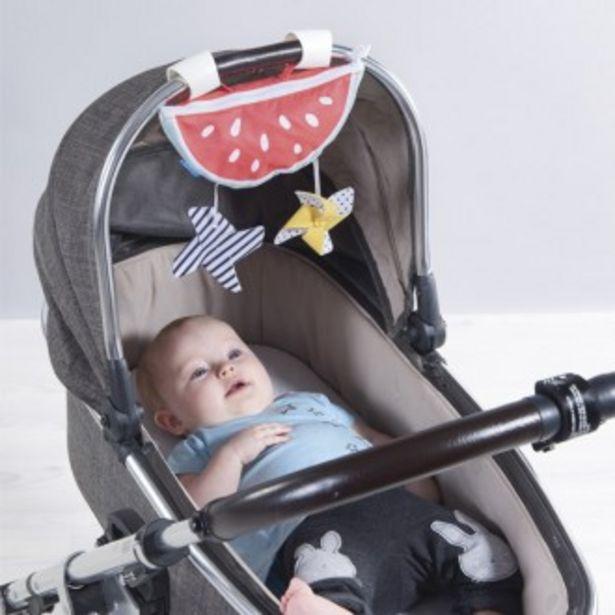 Oferta de Protector solar para sillita watermelon por 21,59€