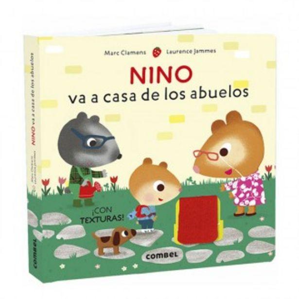 Oferta de Nino va a casa de los abuelos por 14,15€