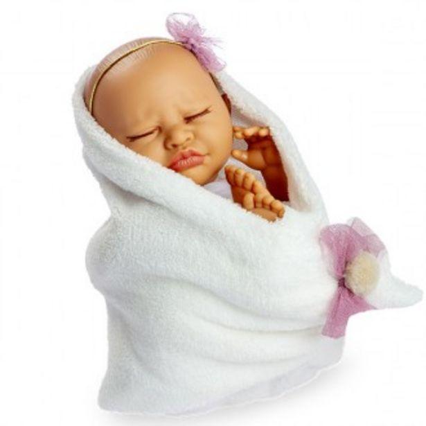 Oferta de Poppy dolls coralina blanca por 39,95€