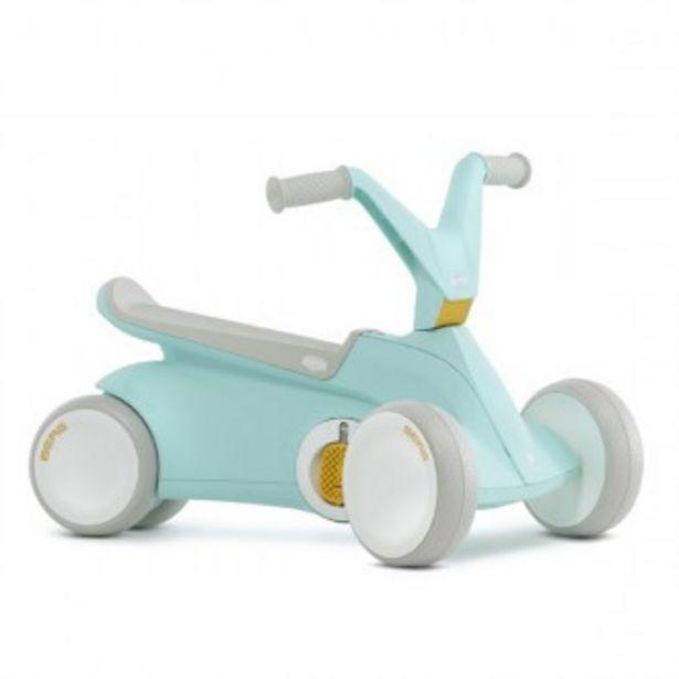 Oferta de Kart a pedales berg go2 mint por 92,69€