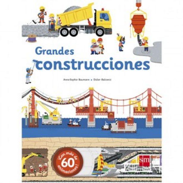 Oferta de Grandes construcciones por 20,89€