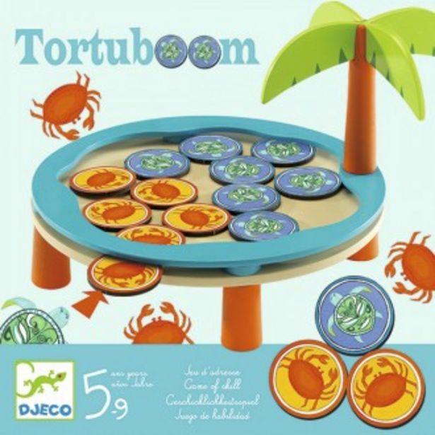 Oferta de Tortuboom por 15,96€