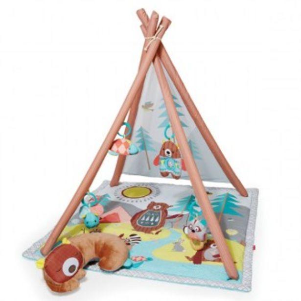 Oferta de Gimnasio de actividades camping cubs por 88,55€