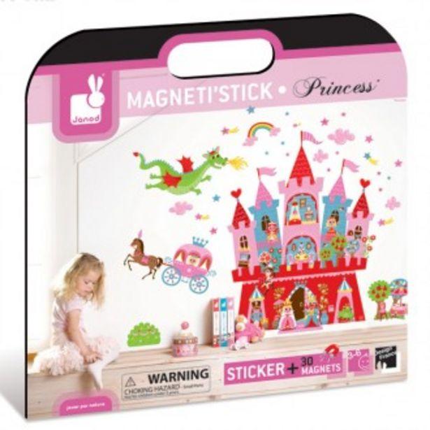 Oferta de Magnetistick princesse por 35,96€