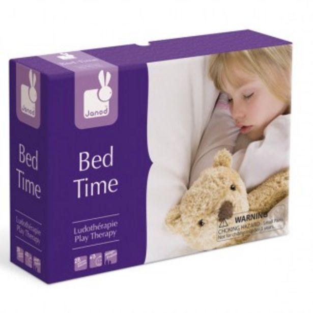 Oferta de Ludoterapia bed-time por 3,99€