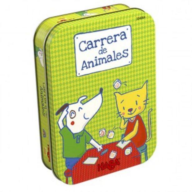 Oferta de Carrera de animales por 6,15€