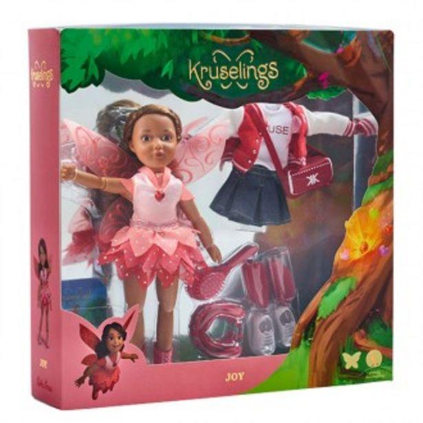 Oferta de Kruselings joy pack completo por 39,99€
