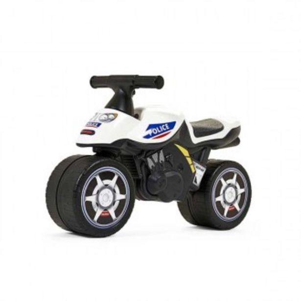 Oferta de Moto policía por 39,95€