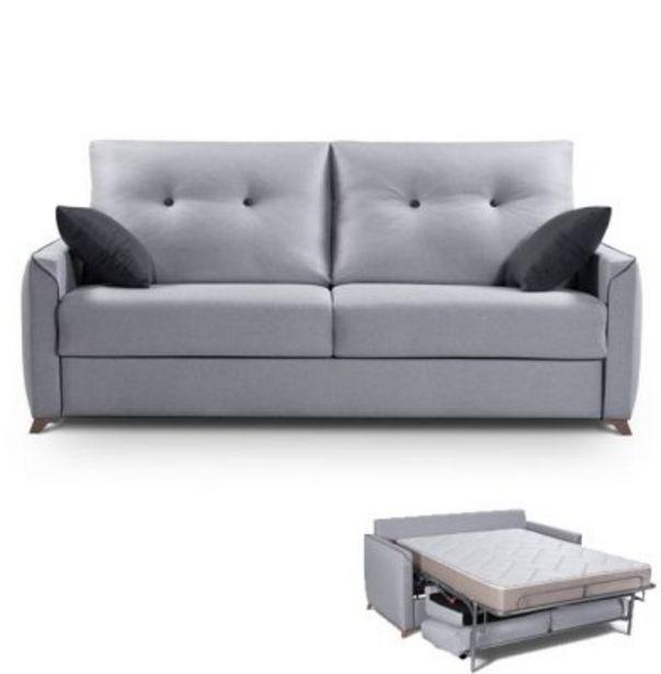 Oferta de SOFÁ CAMA ITALIANO cama de 140 cms por 1120€
