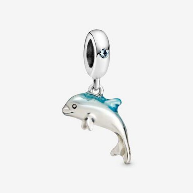 Oferta de Charm Colgante Delfín por 39€