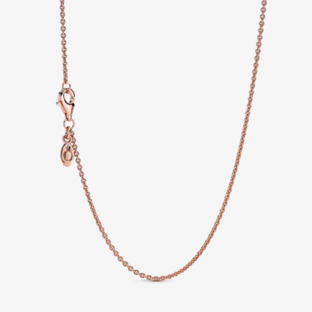 Oferta de Cadena Pandora Rose por 89€