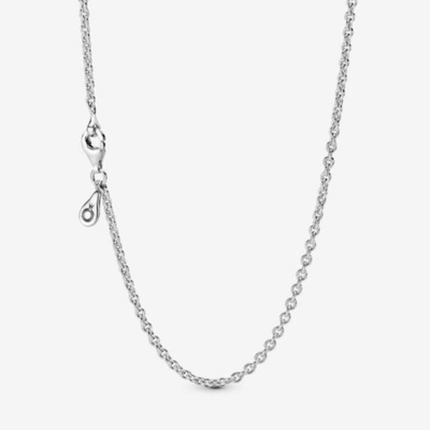 Oferta de Collar de plata de ley por 45€