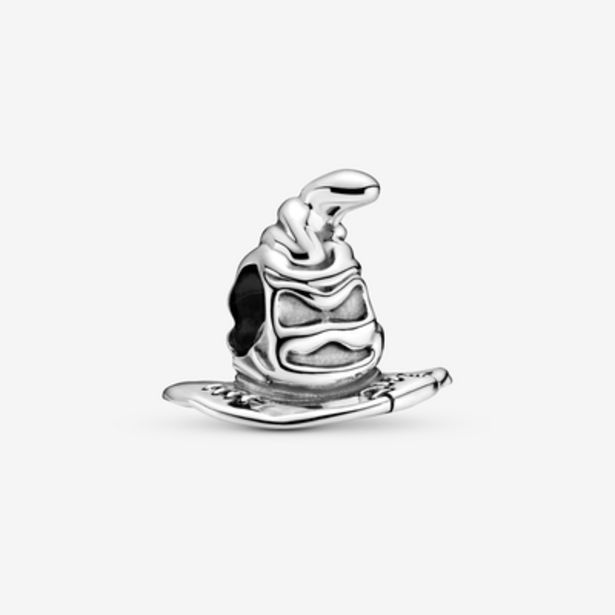 Oferta de Charm Sombrero Seleccionador de Harry Potter por 39€