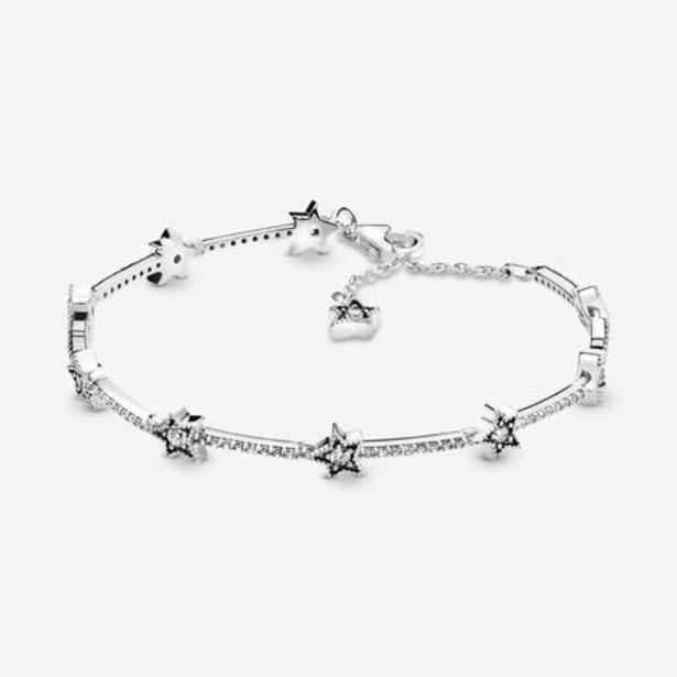 Oferta de Pulsera Estrellas Celestiales por 79€