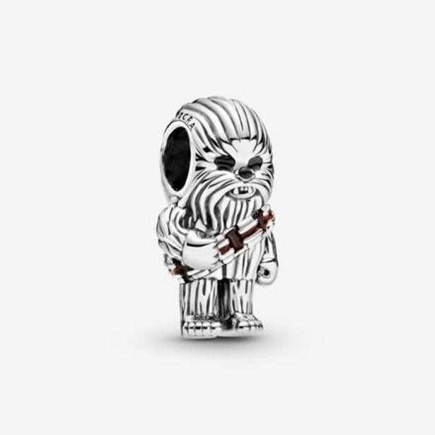 Oferta de Charm Chewbacca™ Star Wars™ por 49€