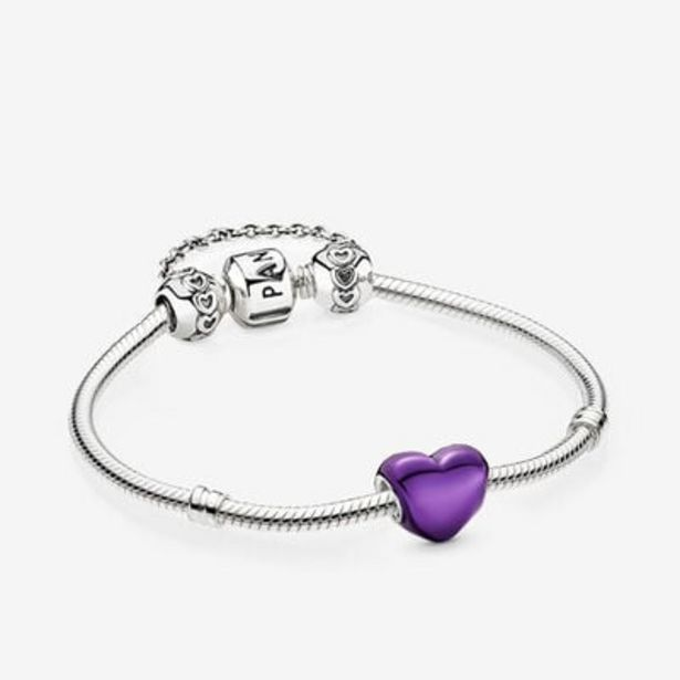 Oferta de Conjunto Amor Morado por 133€