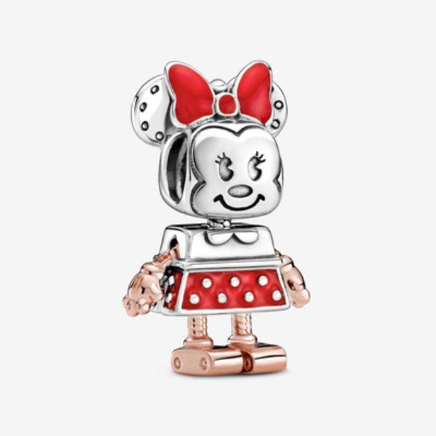 Oferta de Charm Robot de Minnie Mouse de Disney por 79€