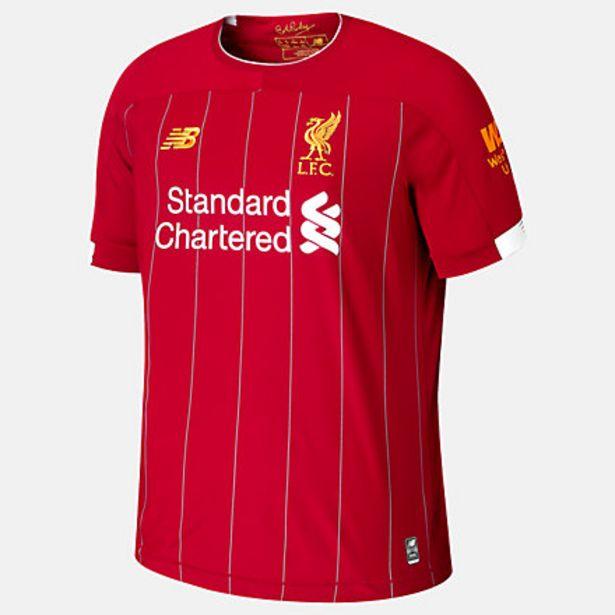 Oferta de Camiseta Primera Equipación Liverpool FC Niños por 32,5€