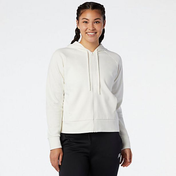 Oferta de Chaqueta Relentless Tech Fleece Full Zip por 38,5€