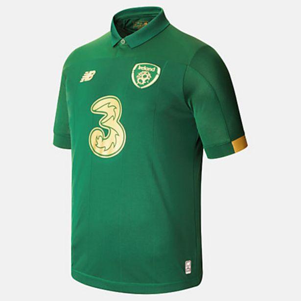 Oferta de FA Ireland Home SS Jersey por 40€