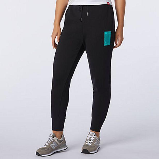 Oferta de Pantalones Essentials Terrain Fleece por 25€