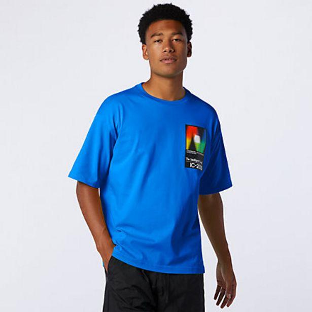 Oferta de Camiseta Sport Style Optiks por 18€