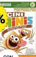 Oferta de Cereales CINI MINIS por