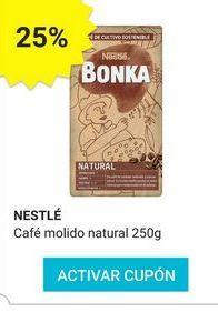 Oferta de Café Nestlé por