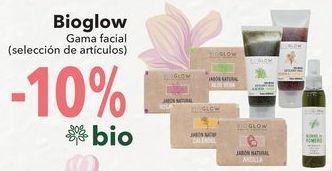 Oferta de Bioglow Gama facial por