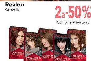 Oferta de Revlon Colorsilk por