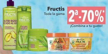 Oferta de Fructis Toda la gama por