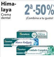 Oferta de Himalaya crema dental por