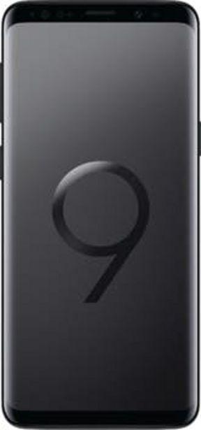 Oferta de Samsung Galaxy S9 por 259€