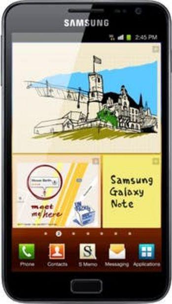 Oferta de Samsung Galaxy Note por 88,98€