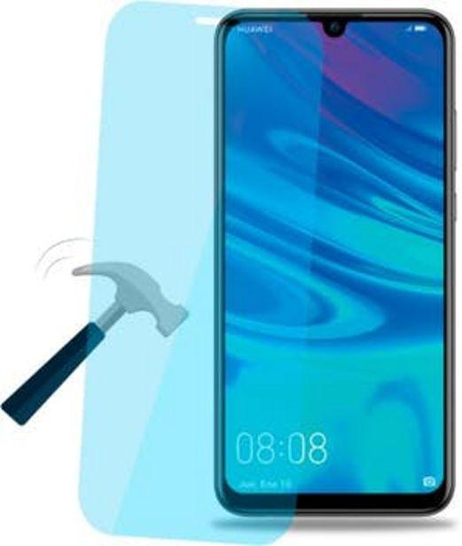 Oferta de Ebox Protector de vidrio Huawei P Smart 2019 por 18,99€
