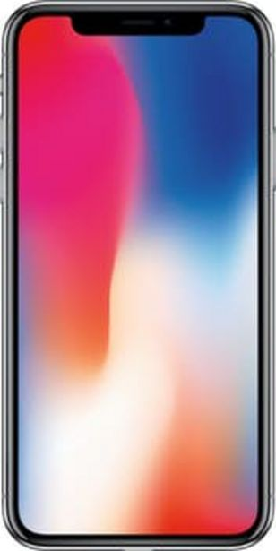 Oferta de Apple iPhone X 64GB por 359€