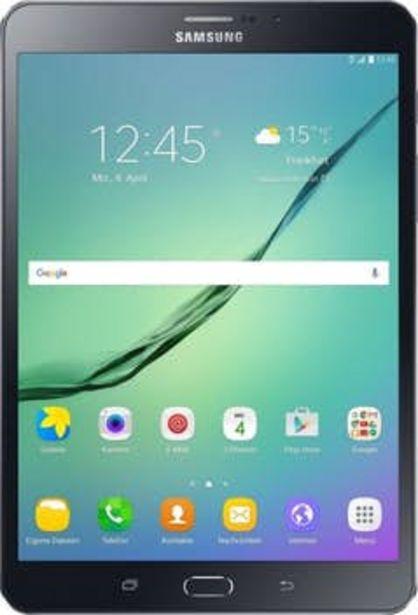 Oferta de Samsung Galaxy Tab S2 8 4G (2016) por 219€