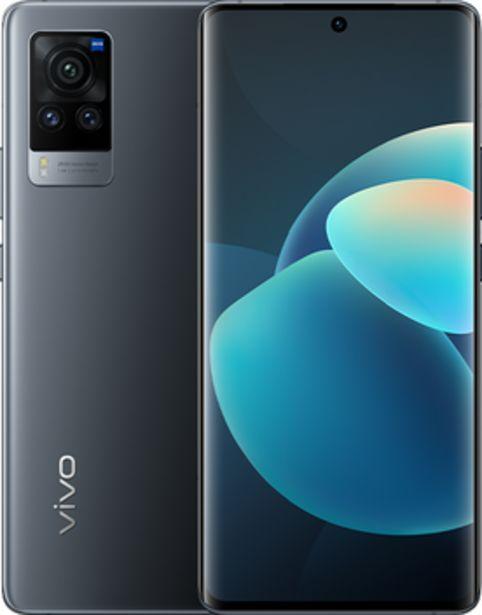 Oferta de Vivo X60 Pro 256GB+12GB RAM por 699€