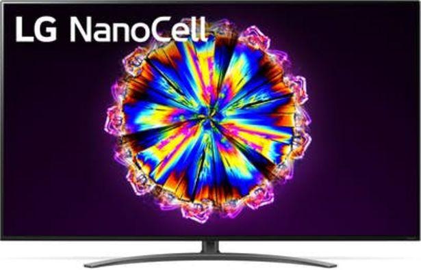 Oferta de LG NanoCell NANO91 55NANO916NA Televisor 139,7 cm por 1168,69€