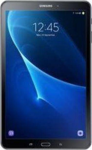 Oferta de Samsung Galaxy Tab A (2016) SM-T580N 32GB Negro ta por 350,34€